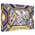 Pokémon TCG: Mewtwo-EX Box Card Game