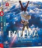 Patema et le monde inversé [Blu-ray]
