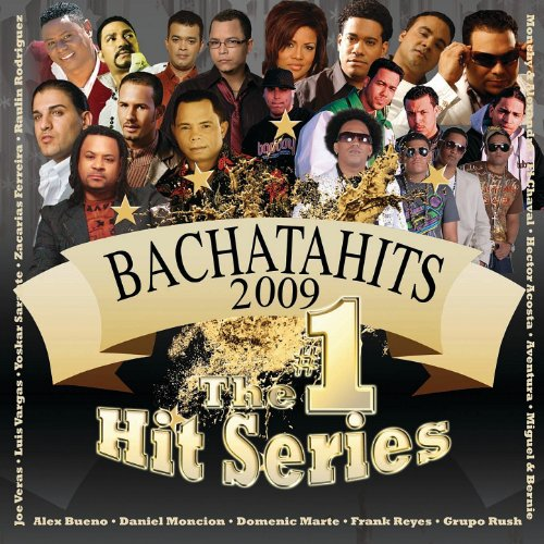 Luis Vargas Stream or buy for $11.88 · Bachatahits 2009