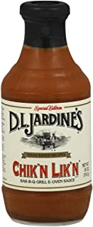 product image for D.L. Jardine's Chick'N Lik'N BBQ Grill & Oven Sauce  19.00 OZ (Pack of 6)