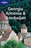 Georgia, Armenia and Azerbaijan, Tom Masters and Richard Plunkett, 1740591380