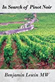 img - for In Search of Pinot Noir book / textbook / text book