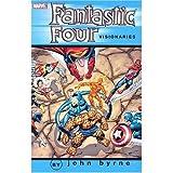 Fantastic Four Visionaries: John Byrne Volume 2 TPB