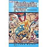 Fantastic Four Visionaries - John Byrne, Vol. 2