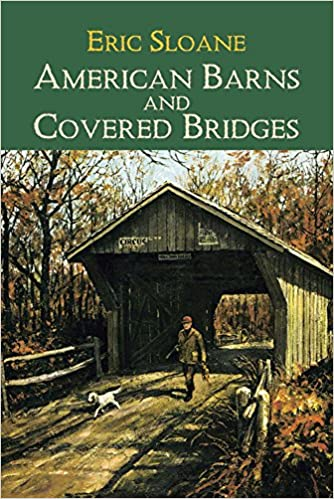 covered bridges of new england book