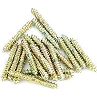 20 unids 5 * 40 mm tornillo