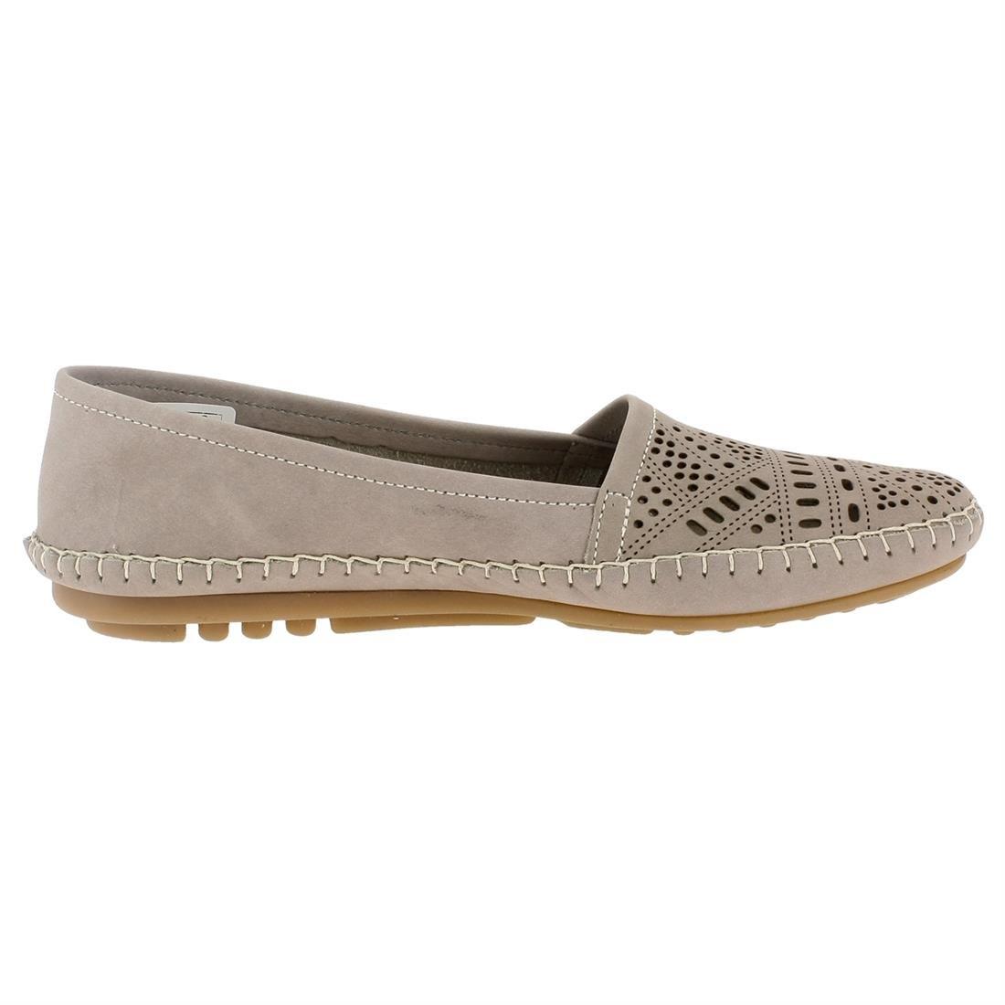 Himalaya Mocasines Para Mujer, Gris (Gris), 37: Amazon.es: Zapatos y complementos