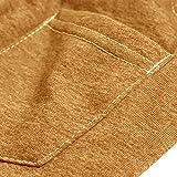 BINPAW Boy's Cotton Sweatpants, Age 4T-14
