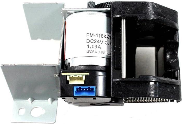 OEM Genuine Dell 5130CDN Color Laser Printer Holder Stapler Y934R 0Y934R CN-0Y934R