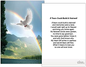 WHAT IS A BABY GIRL Poem Prayer Personalized Name Print Show her the rainbow