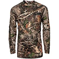 Insect Xtreme Insect Repelling Camo Hunting Shirt by...