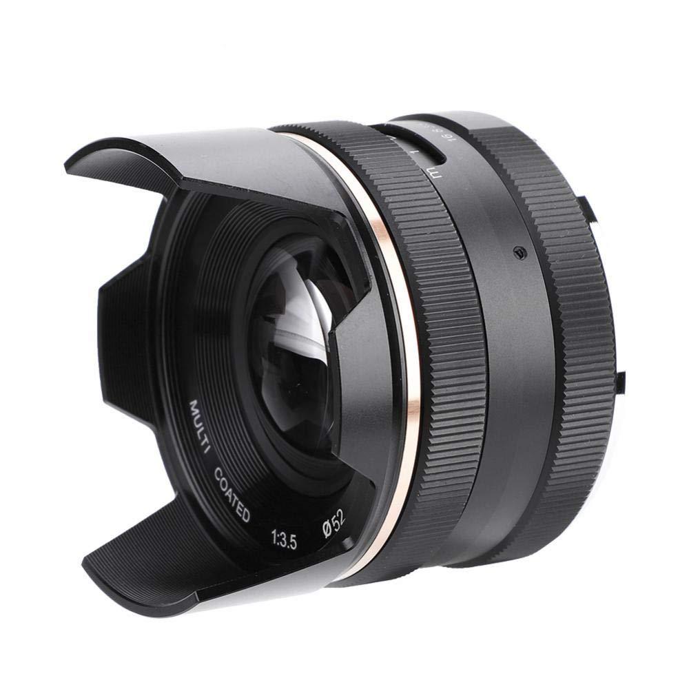 Acouto 14mm f3.5 slot 手動絞り焦点レンズカメラレンズマウントアクセサリー card ミラーレスカメラ用 Fuji card slot Fuji Acouto8uok2b6it9-03 B07GS5GZ9T Fuji card slot, 越前名産工房:4ad69f30 --- ijpba.info