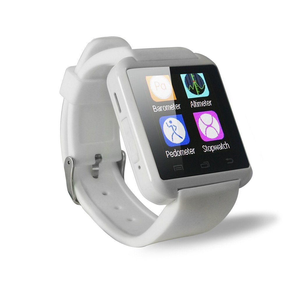 Yuntab Bluetooth Smart Watch WristWatch U8, Fit for IOS ...