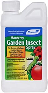 Monterey 704606 Insect Spray