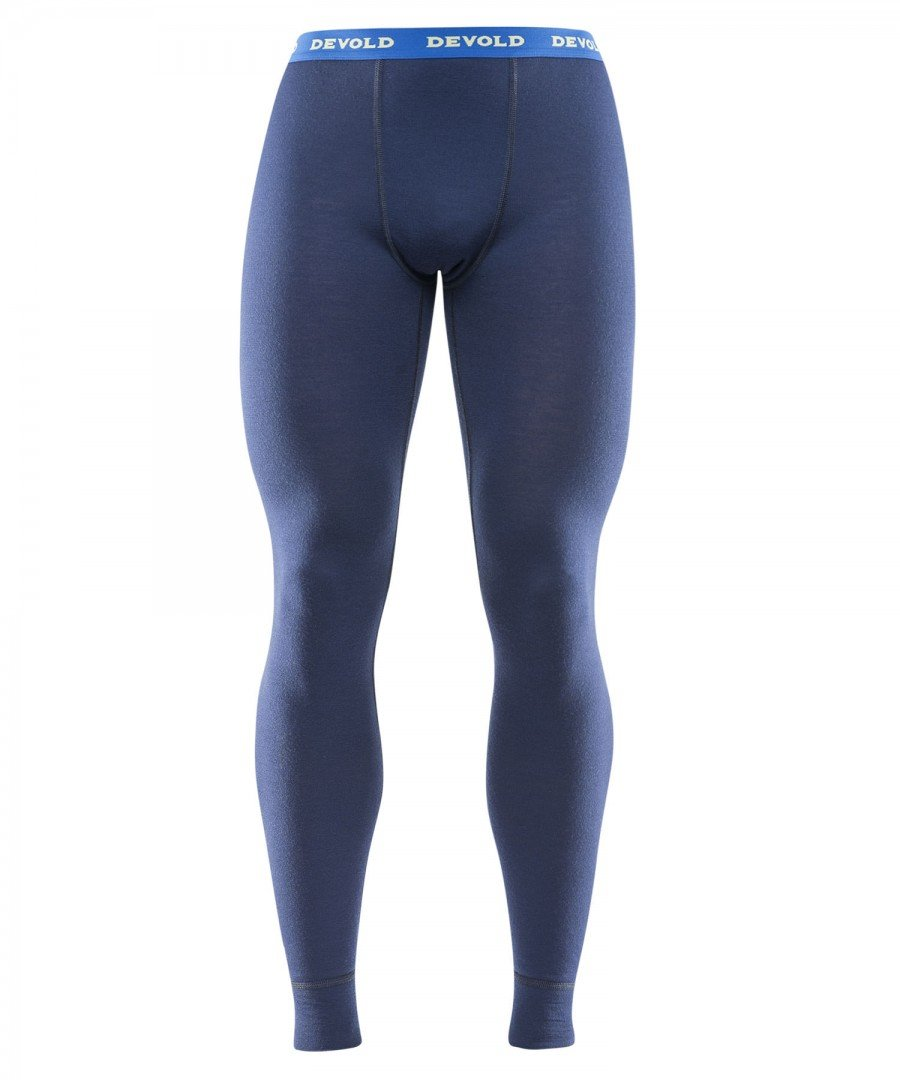 Devold Herren Funktions-Unterhose Breeze Long Johns