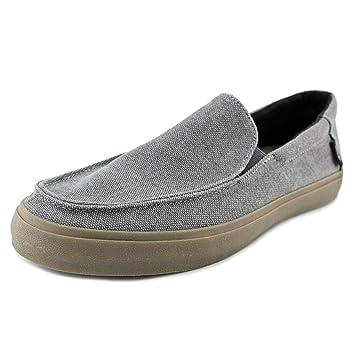 c5e0205f3f Amazon.com  Vans Bali SF Men US 8 Gray Moc Loafer  Health   Personal ...