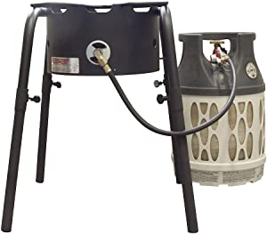 Camp Chef Maximum Output Single Cooker