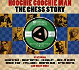 chuck berry chess box - Hoochie Coochie Man the Chess Story