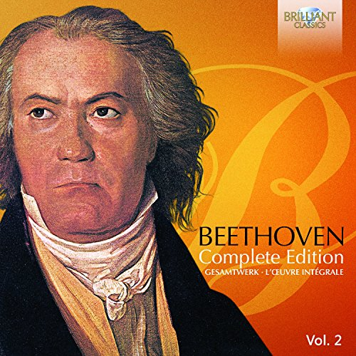 6 National Airs with Variations, Op. 105: III. Austrian Air in C Major