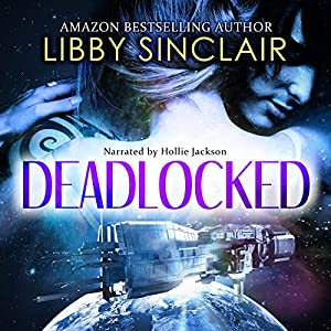 Deadlocked Audiobook