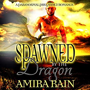 Spawned by the Dragon Audiobook