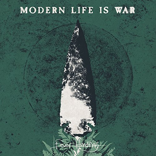 Modern Life Is War-Fever Hunting-CD-FLAC-2013-FAiNT Download