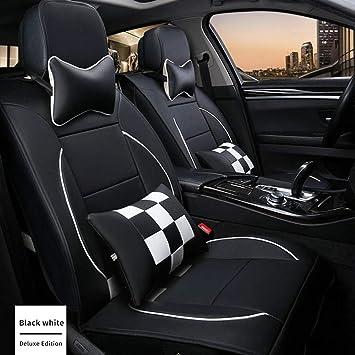 Coprisedili AUTO PER SKODA karoq 17-Set completo protezione rivestimenti coprisedili auto