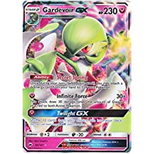 Pokemon TCG Burning Shadows Single: Gardevoir-GX 93/147 Ultra Rare