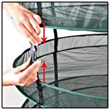 Cheap Hanging 6-Layer Nylon Plant Drying Rack Net
