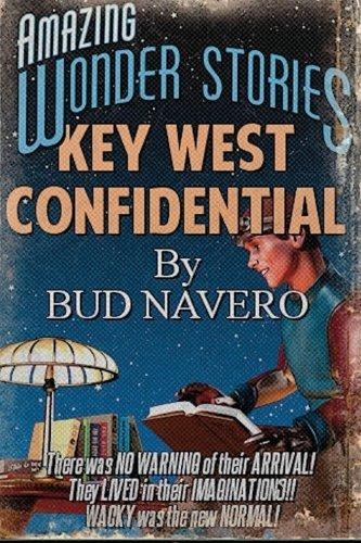 Key West Confidential (Heaven Blue West Key)