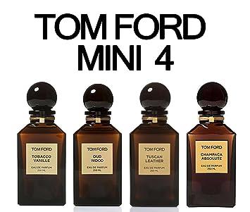 VanilleOud WoodNoir Ford Tobacco Tom Private Blend De v0wynO8PNm