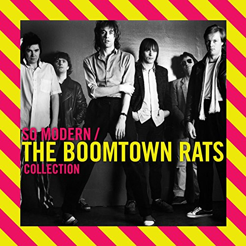 The Boomtown Rats - Back To Boomtown - Zortam Music