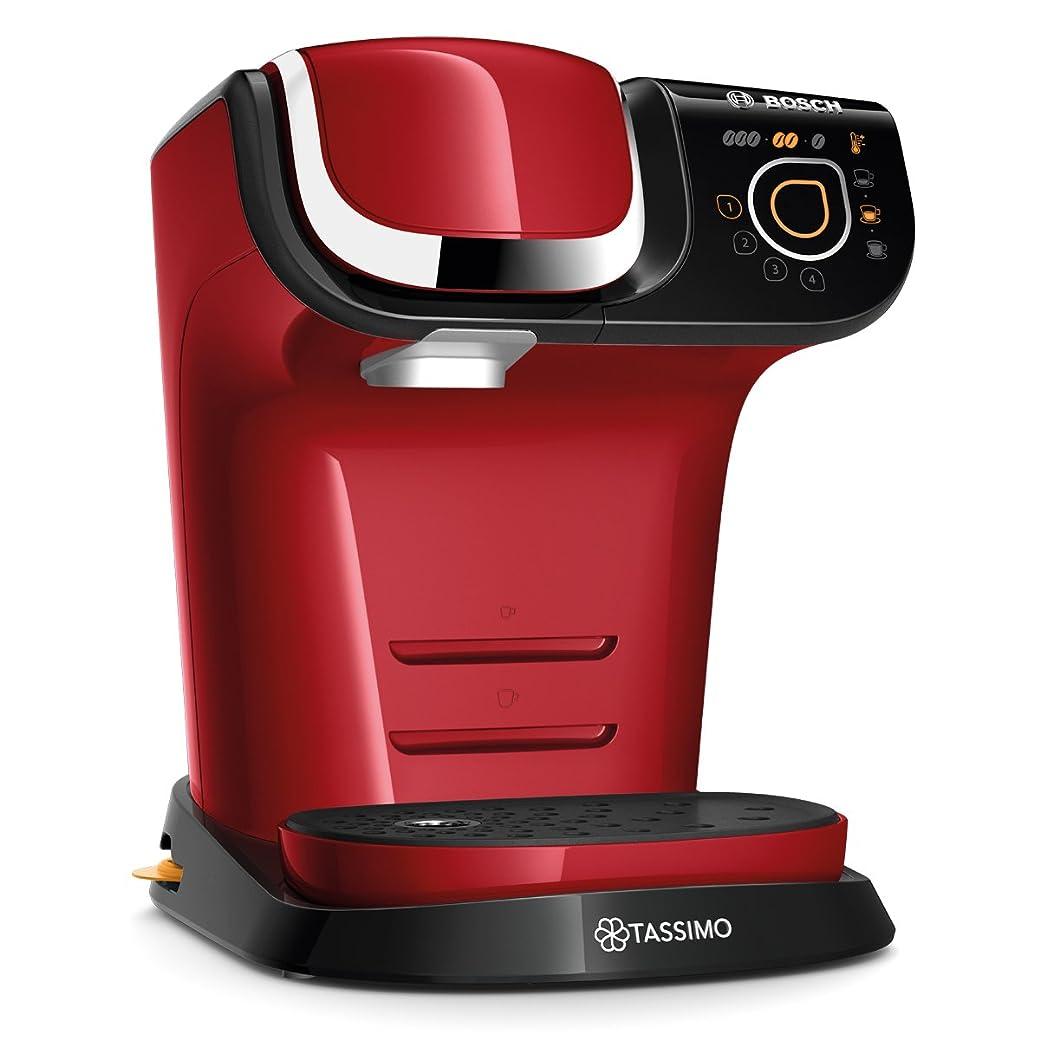 Bosch TAS6003 TASSIMO My Way Cafetera de cápsulas