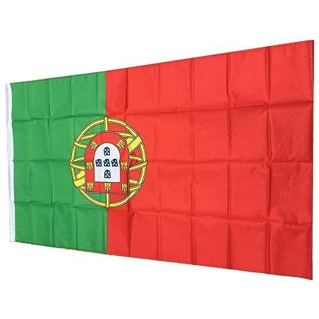 jooks banderines de Portugal bandera de Europa países de bandera de Portugal bandera nacional de bandera de poliéster nacional banderas Portugal Supporter ...