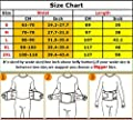 DR.ICE Waist Trainer Belt Waist Cincher Trimmer Slimming Body Shaper Sport Gridle For Weight Loss Back Support