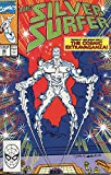 The Silver Surfer Vol.3 #42 (A Second Chance)