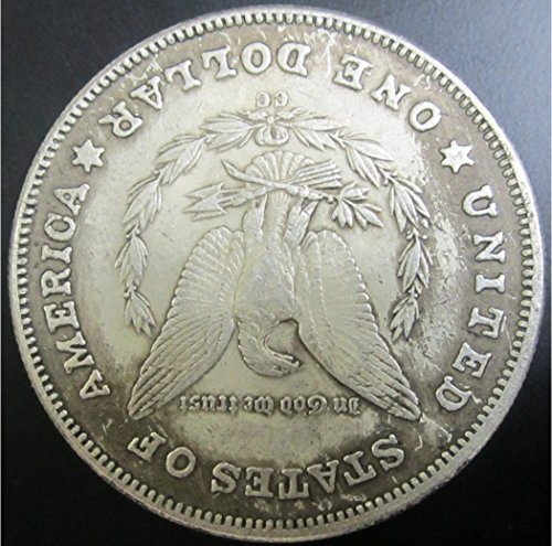 Large Product Image of SeTing Best Morgan Silver Dollars-(1804-1926) Coin Collecting-Silver Dollar USA Old Original Pre Morgan Dollar LifeShop 1804