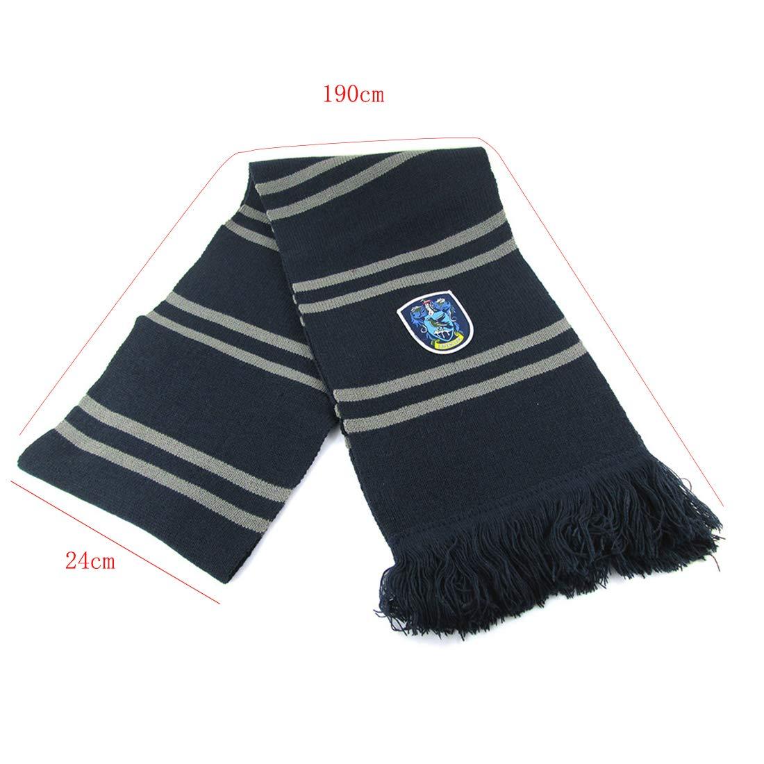 TianLinPT 190CXM X 24cm /Écharpe de mode, /écharpe unisexe hiver au printemps, le meilleur cadeau pour les enfants anniversaire