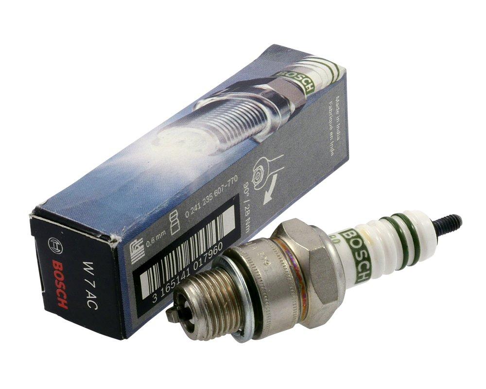 Candela BOSCH W7AC VESPA VESPA PX 125 MA AE 1996 B6HS per
