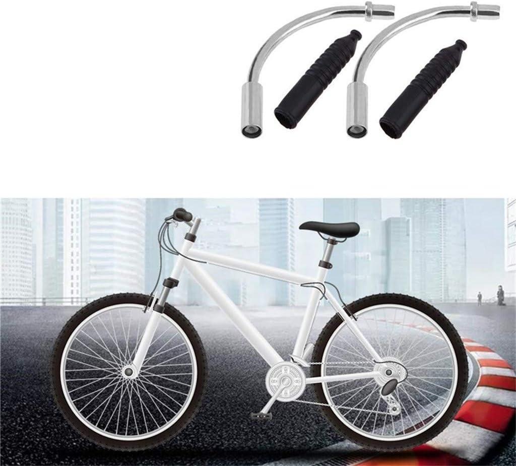 Bike Brake Cable Guide Pipe /& Boot MTB BMX bike cycle brake bend pipe 110 degree
