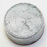 Rolkem Super Silver Metallic Edible Luxury Lustre Dusting Powder 10ml