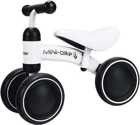 Amazon.com: Costzon - Bicicleta de equilibrio para bebés ...