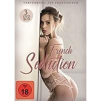French Seduction - Verführung auf Französisch [3 DVDs]