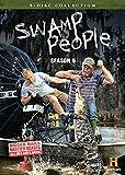 Swamp People - Season 5