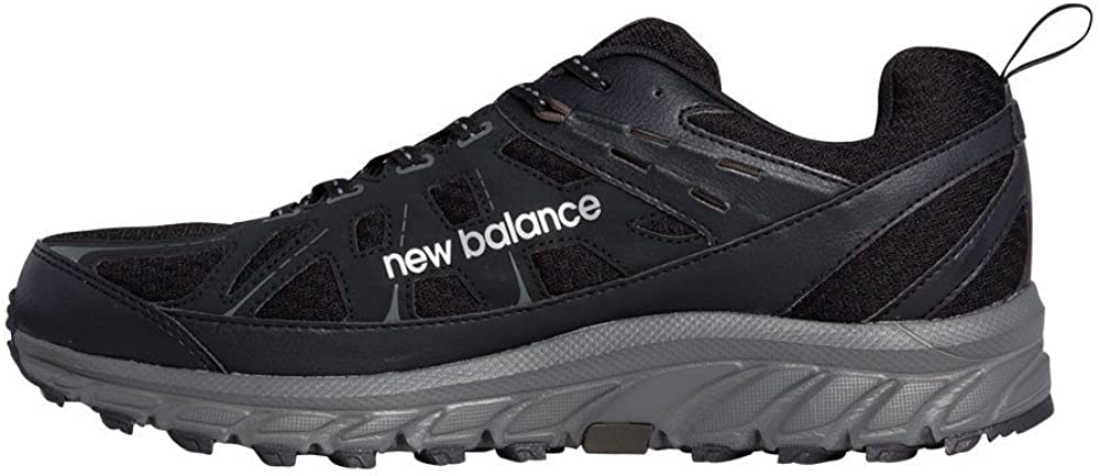 New Balance Mens Wide Fit 4E Trail