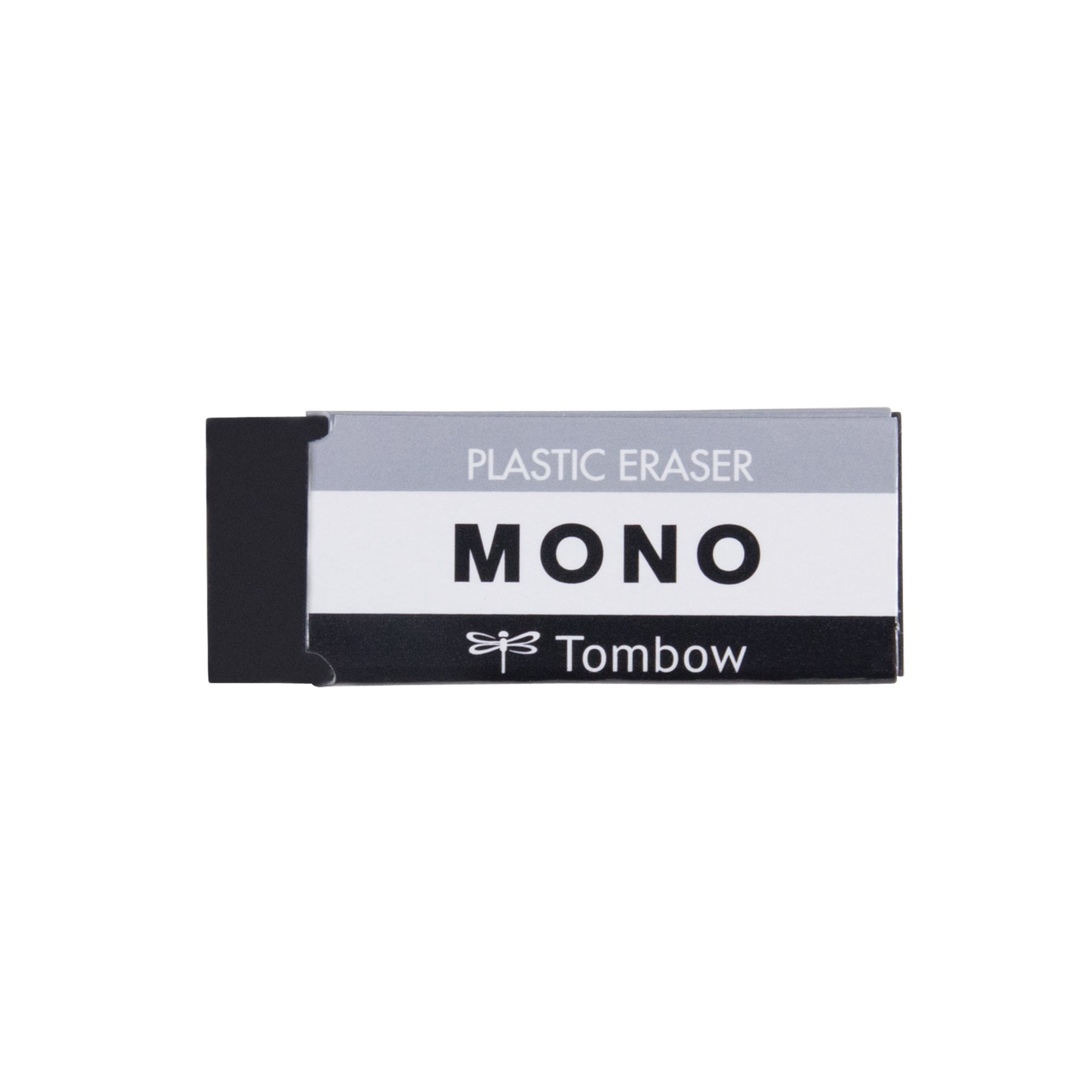 Tombow Mono Eraser, Black, Small, 40 PC Box, Pack, Piece