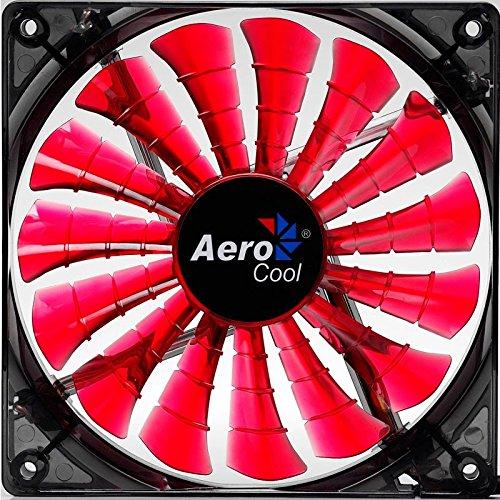shark red cooling fan en55475