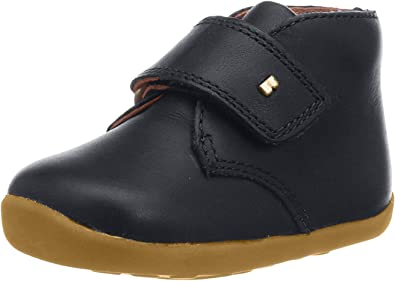 Kids Bobux Desert I Boots Navy Kids