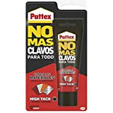 Pattex No Mas Clavos Para Todo HighTack Adhesivo de montaje resistente a temperaturas extremas, pegamento fuerte en…