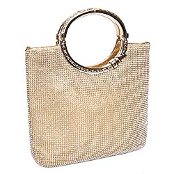 Women's Rhinestone Crystal Bag